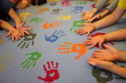 Kindergarten - Stadt Feldkirch