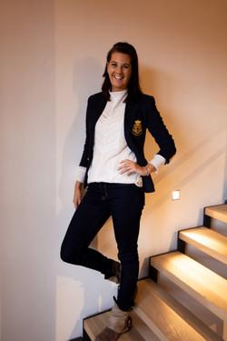 Claudia Gau, Ringana Convention 2020