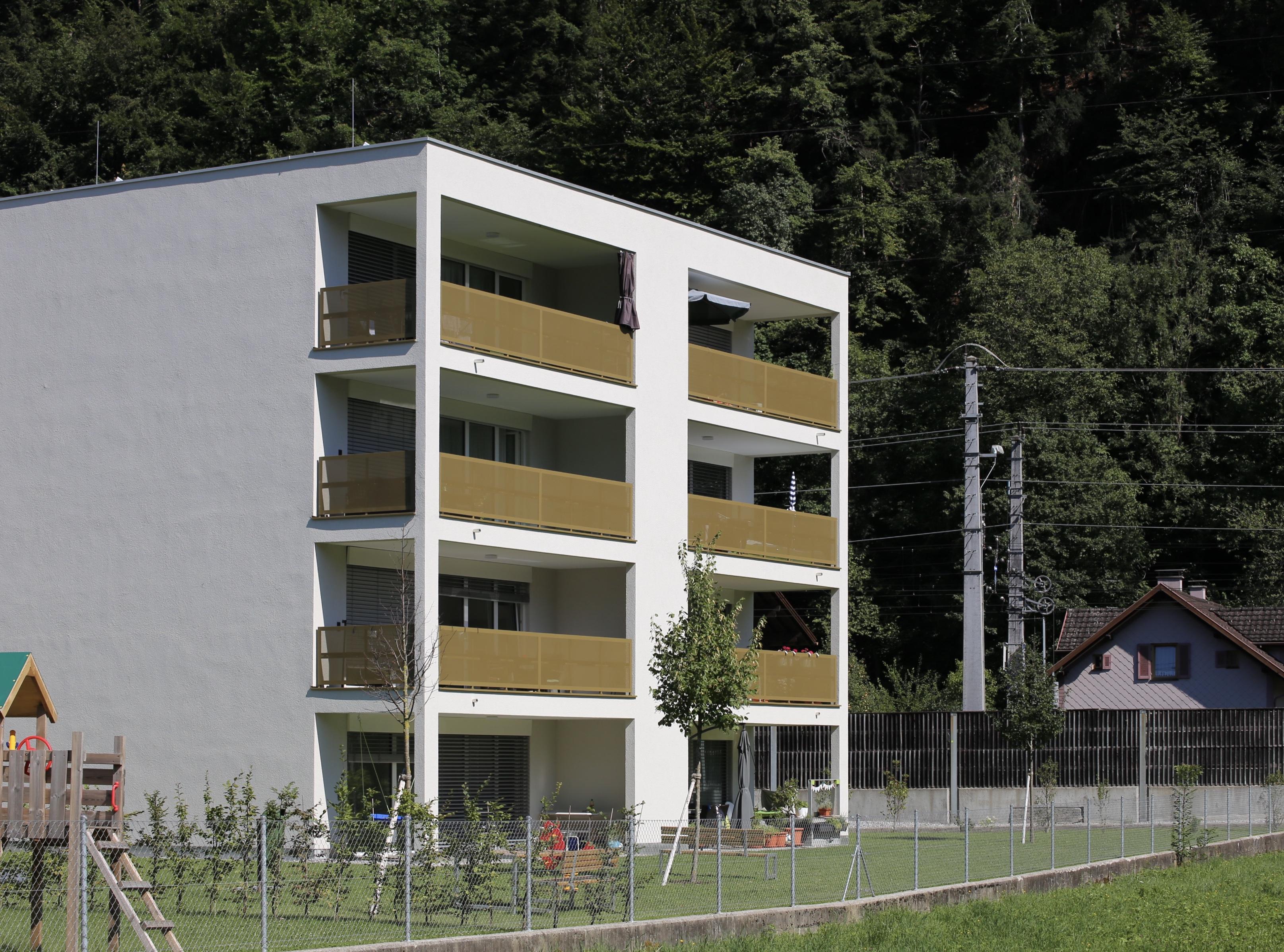 Leistbares Wohnen - Stadt Feldkirch