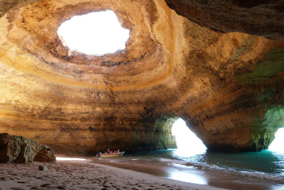 Benagilbeach - Portugal