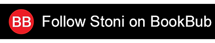 Follow Stoni on BookBub red-white-black.