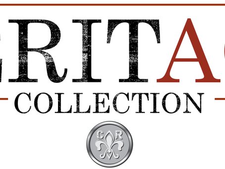 CR-Heritage Collection