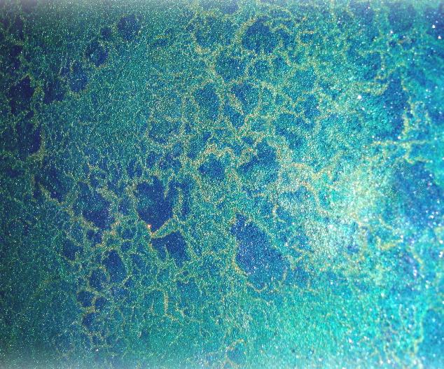 Epoxy Coloration