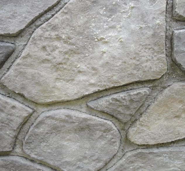 Stone Sample Board