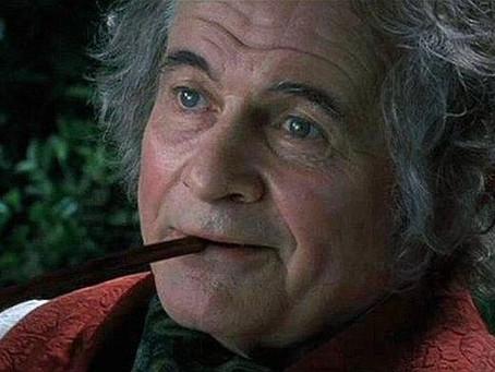 Fallece Ian Holm, mejor conocido como Bilbo Bolson.