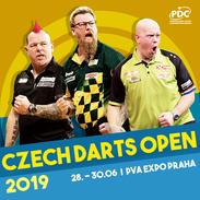PDC Czech Darts Open