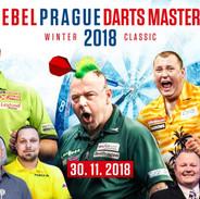 Prague Darts Masters 2018 - Winter Classic