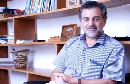 Virgílio Viana fala sobre criação da SDSN Amazon