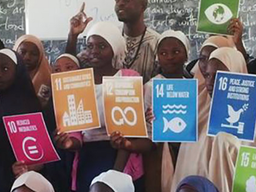 Youth Climate Leaders Program Empowers Youth to Tackle Climate Change