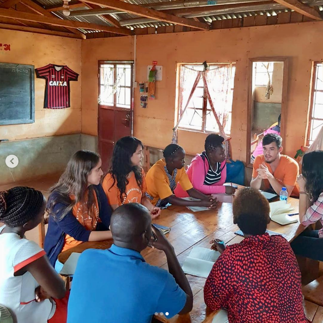 YCL 2018 Immersion   Kenya