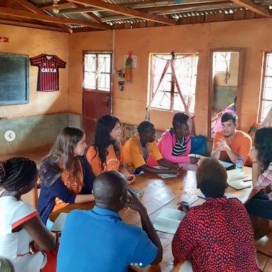 YCL 2018 Immersion | Kenya