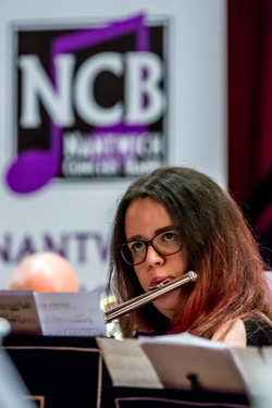 170611-Nantwich_Concert_Band-0407