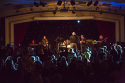 Climax Blues Band Civic Hall-8311