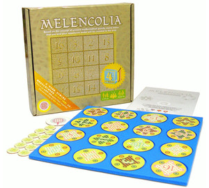 Introduction to MELENCOLIA