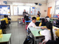 PLK Lam Man Chan English Primary School
