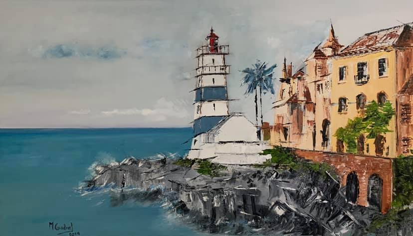Santa Marta Farol