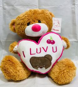 Tabatha Teddy I Luv U 32 cm