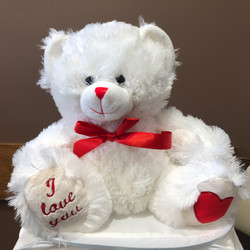 Romeo Bear 24cm