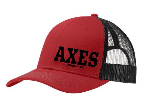 Axes Hat