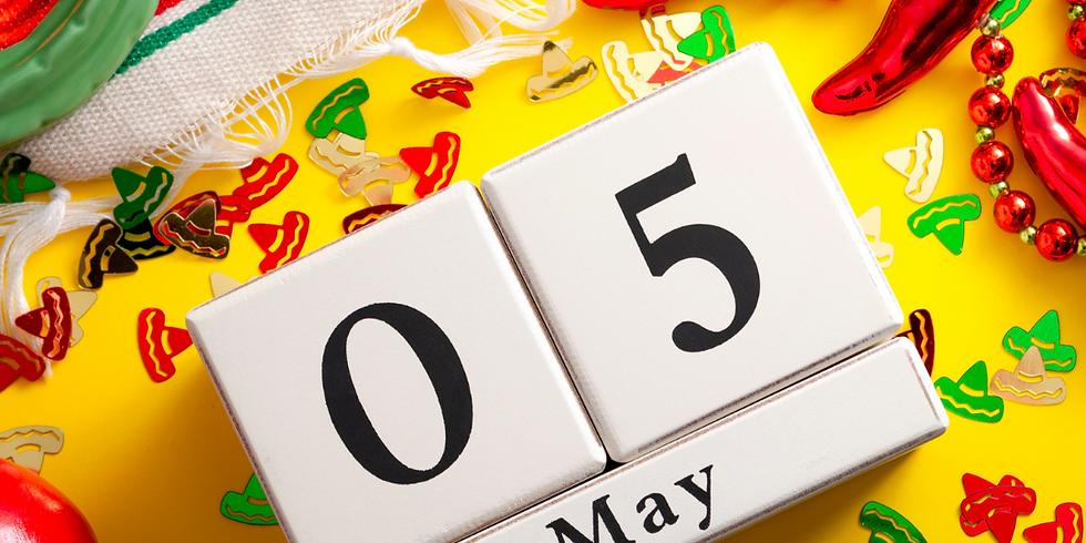 Axes Cinco de Mayo Celebration