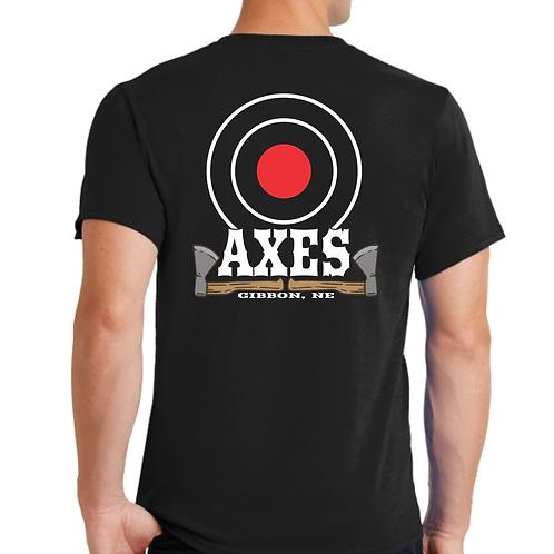 Axes T-Shirt