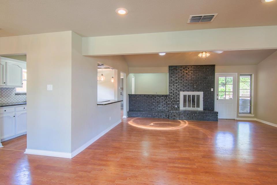 Complete Interior Overhaul 1