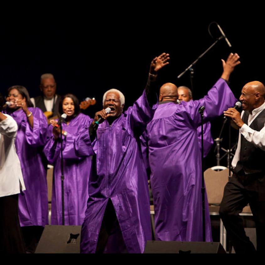 New Orleans Four 60th Anniversary Gospel Brunch