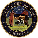 City Council of New Orleans Louisiana Se