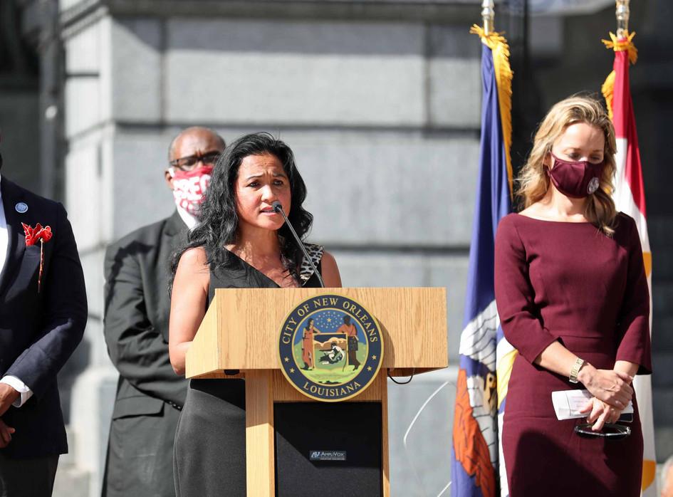 City Councilwoman Cyndi Nguyen