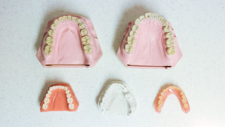 Oral Care Denture Clinic