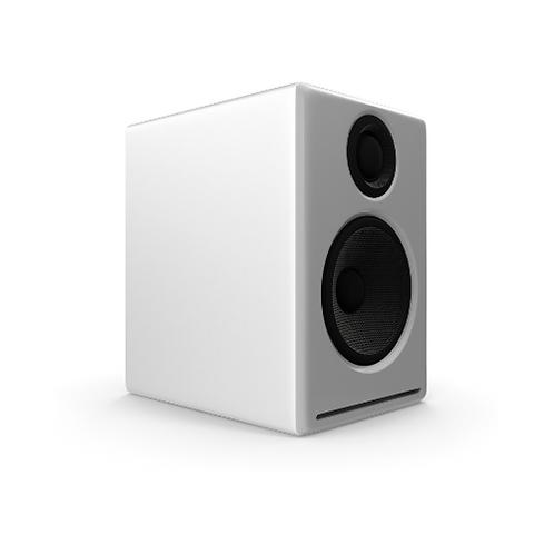 Speaker Example