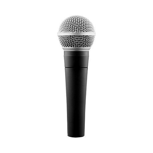 Microphone Example