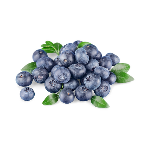Blueberry (tray 12)