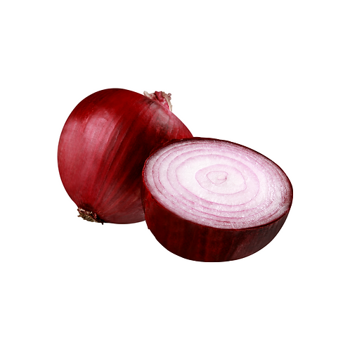 onion - red1kg