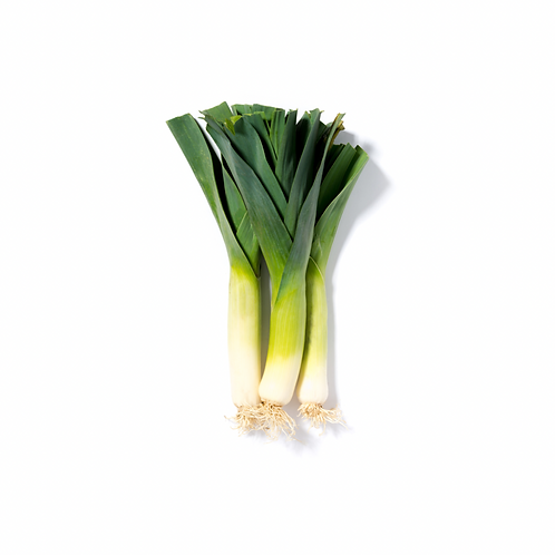 Leeks 25bunches