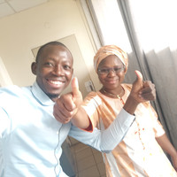 Aminata Ongoiba