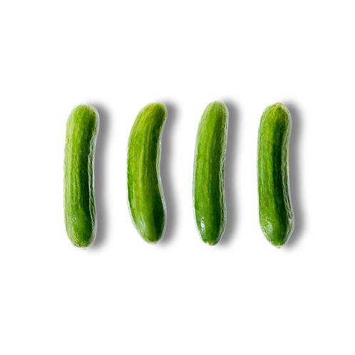 Cucumbers Mini - 10kg