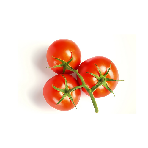 Tomatoes (vine ripened grape tomatoes, from Eumundi, QLD)