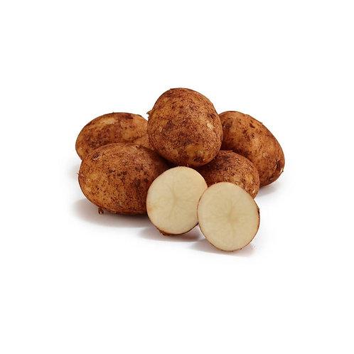Potatoes brushed 1Kg