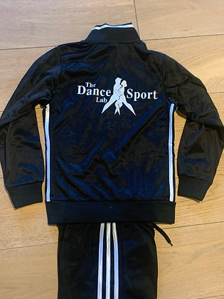The DSL Kids Tracksuits