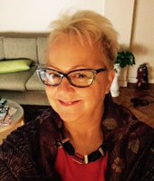 Arja Kilpelainen-Hammouche