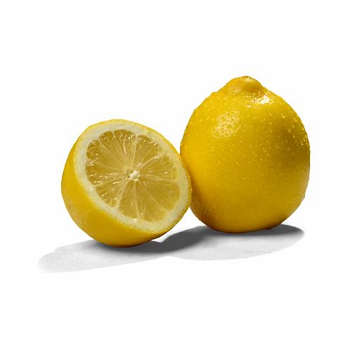 Lemons 15kg (72)