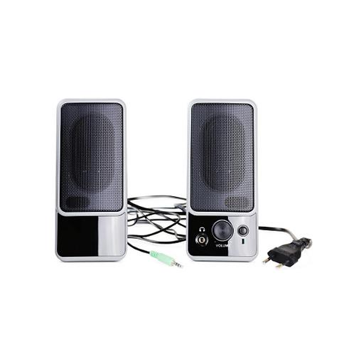 Little Speaker Example