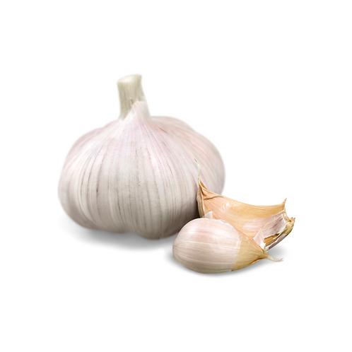 Garlic (certified Organic)1kg