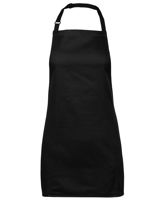 APRON WITHOUT POCKET 5PC