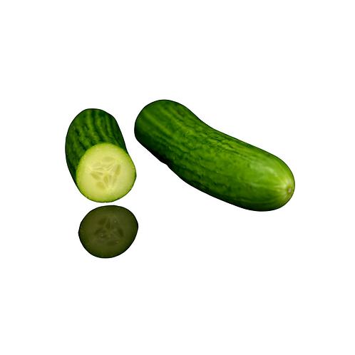 Cucumbers Leb - 1kg