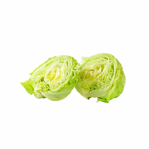 Lettuce Iceberg 12