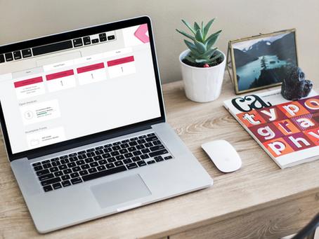 Website Design process part 2