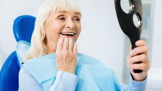 Oral Care Denture Clinic
