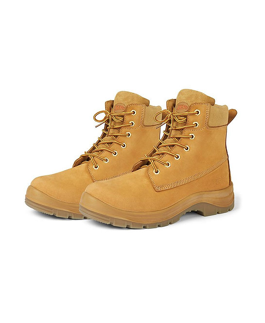 LACE UP OUTDOOR BOOT 9F5